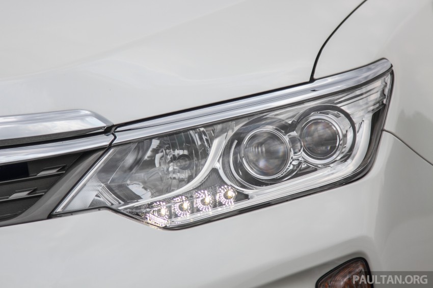 GALLERY: 2015 Toyota Camry – 2.0G or 2.5 Hybrid? Image #337874