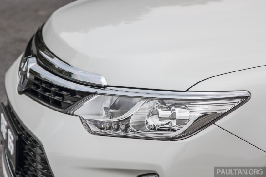 GALLERY: 2015 Toyota Camry – 2.0G or 2.5 Hybrid? Image #337878