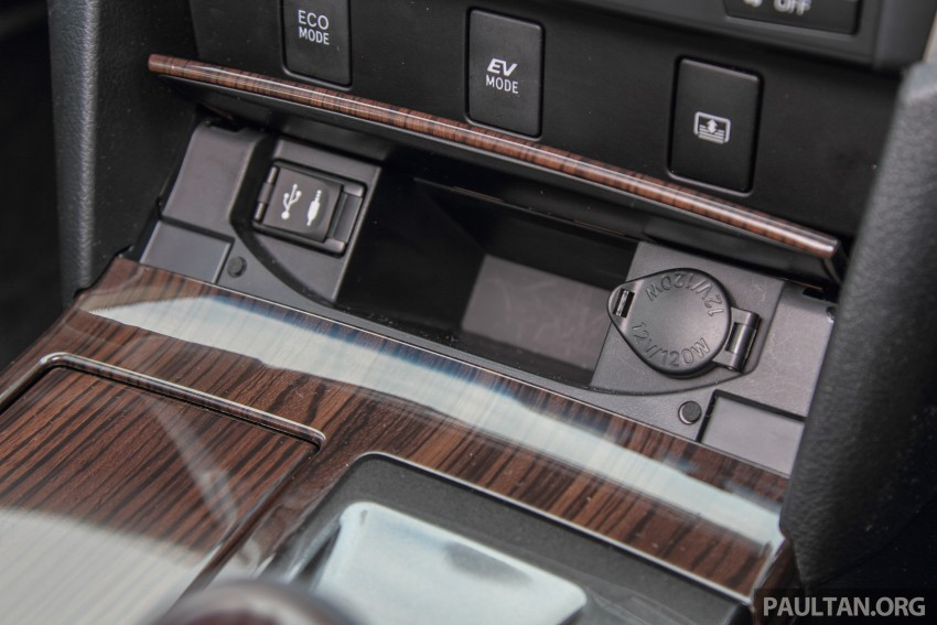 GALLERY: 2015 Toyota Camry – 2.0G or 2.5 Hybrid? Image #337904