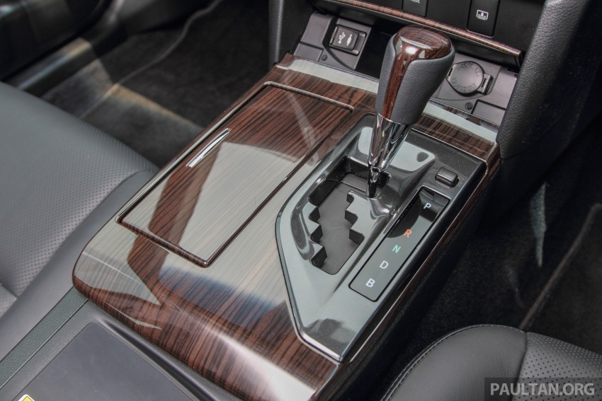 GALLERY: 2015 Toyota Camry – 2.0G or 2.5 Hybrid? Image #337905