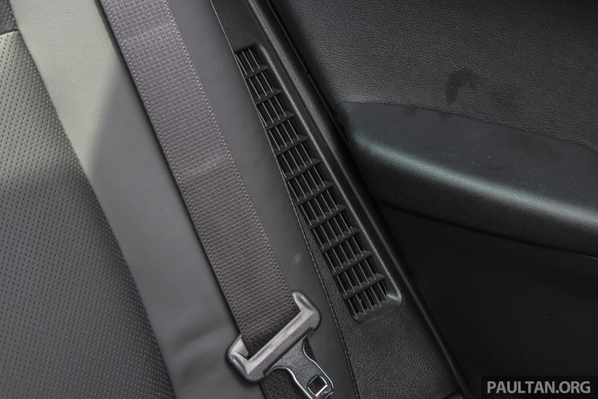 GALLERY: 2015 Toyota Camry – 2.0G or 2.5 Hybrid? Image #337920