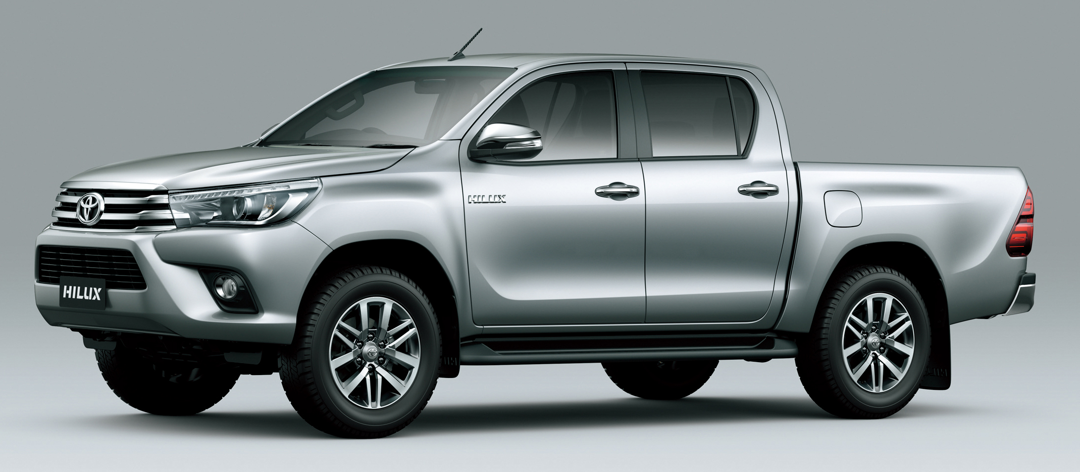 Back to Story: 2016 Toyota Hilux – eighth-gen officially unveiled