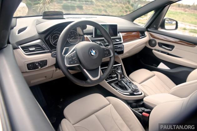 BMW 2 Series Gran Tourer 31