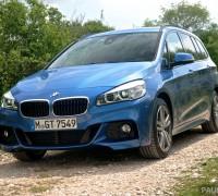 BMW 2 Series Gran Tourer 8