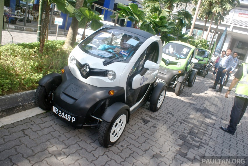 COMOS EV car-sharing service launched: 10 locations in Klang Valley, 1st year membership promo at RM50 Image #344765