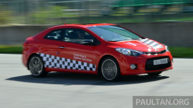 Cerato Koup Review-55