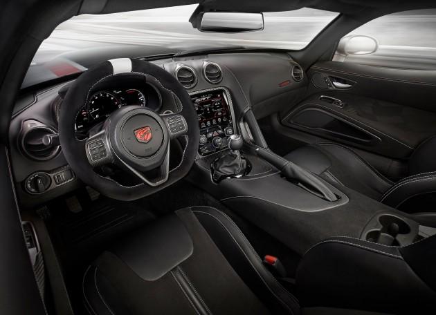 Dodge Viper ACR-04