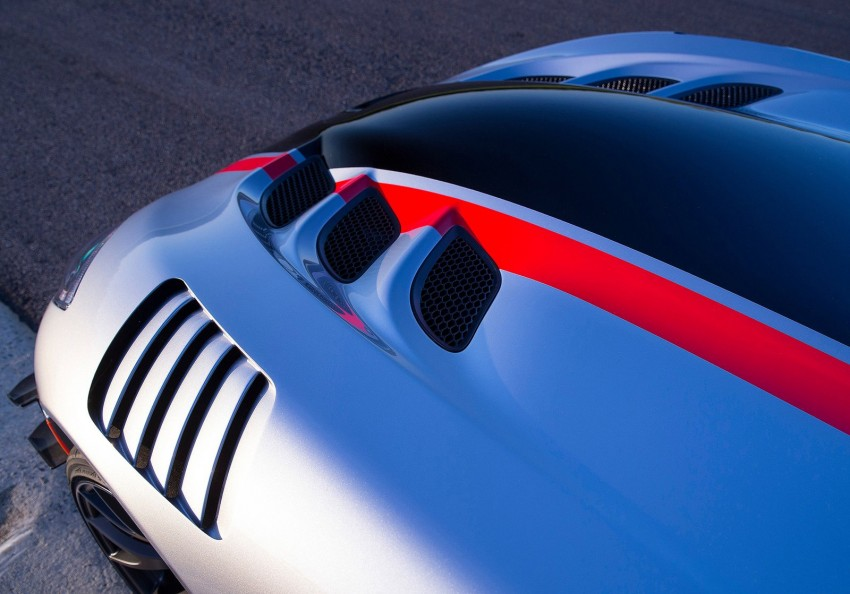 2016 Dodge Viper ACR – fastest street-legal Viper ever Image #337608
