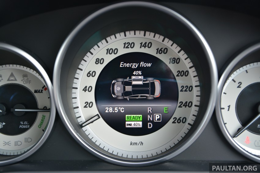DRIVEN: W212 Mercedes-Benz E 300 BlueTEC Hybrid – 1,500 km from KL to Bangkok on a single tank of diesel Image #334796