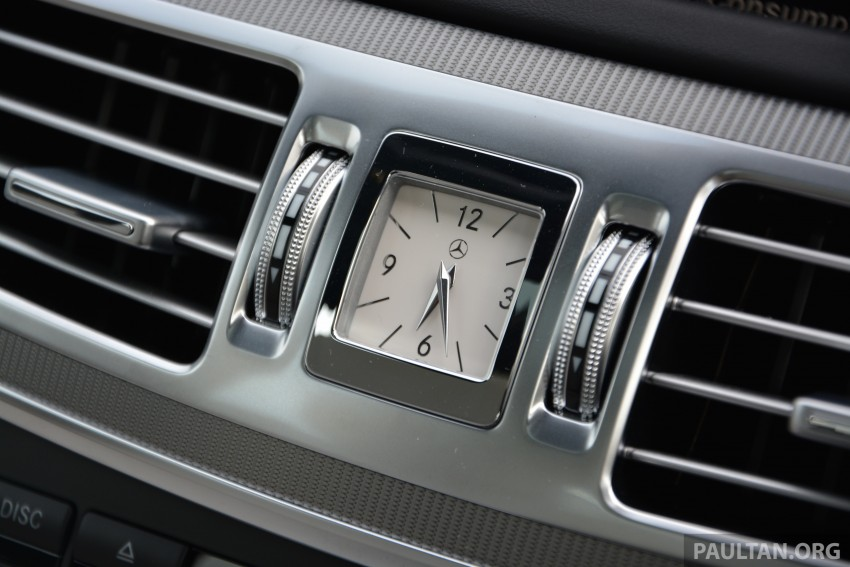 DRIVEN: W212 Mercedes-Benz E 300 BlueTEC Hybrid – 1,500 km from KL to Bangkok on a single tank of diesel Image #334798