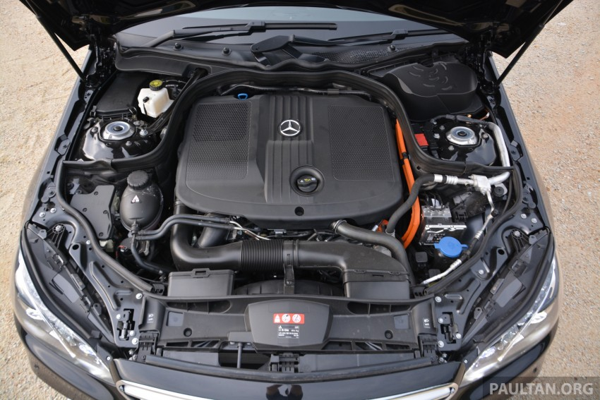DRIVEN: W212 Mercedes-Benz E 300 BlueTEC Hybrid – 1,500 km from KL to Bangkok on a single tank of diesel Image #334804