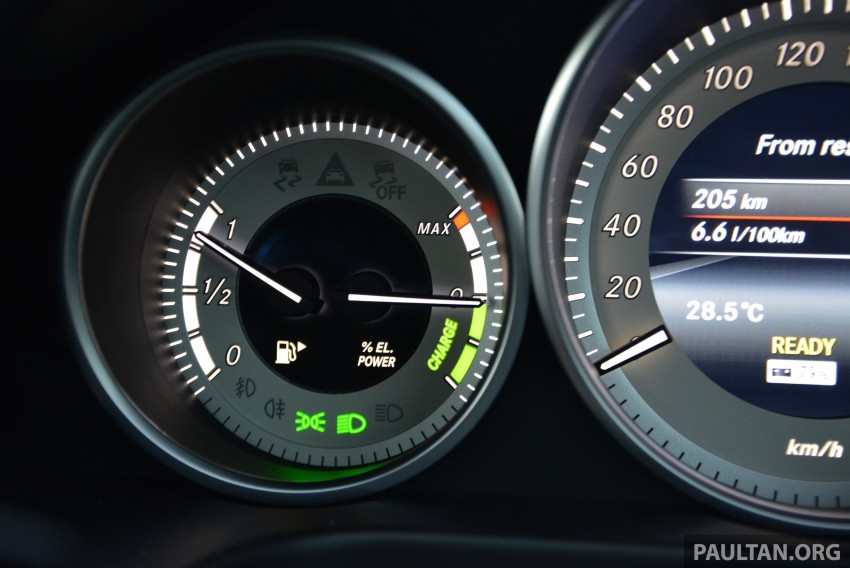 DRIVEN: W212 Mercedes-Benz E 300 BlueTEC Hybrid – 1,500 km from KL to Bangkok on a single tank of diesel Image #334811