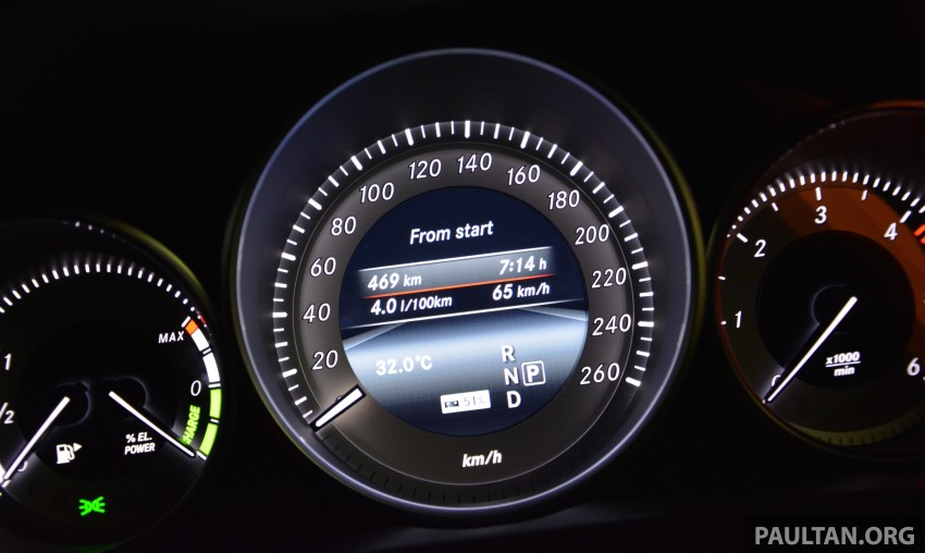DRIVEN: W212 Mercedes-Benz E 300 BlueTEC Hybrid – 1,500 km from KL to Bangkok on a single tank of diesel Image #334829