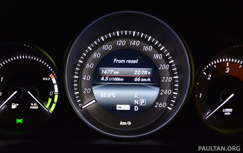 DRIVEN: W212 Mercedes-Benz E 300 BlueTEC Hybrid – 1,500 km from KL to Bangkok on a single tank of diesel Image #334830