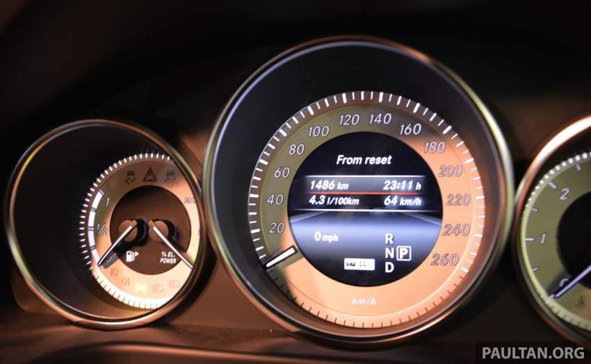 DRIVEN: W212 Mercedes-Benz E 300 BlueTEC Hybrid – 1,500 km from KL to Bangkok on a single tank of diesel Image #334831