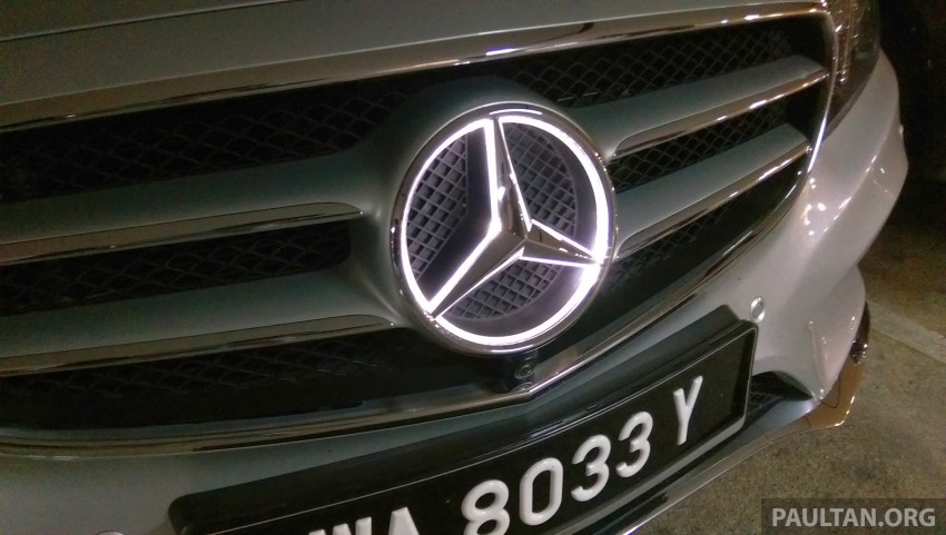 DRIVEN: W212 Mercedes-Benz E 300 BlueTEC Hybrid – 1,500 km from KL to Bangkok on a single tank of diesel Image #334837
