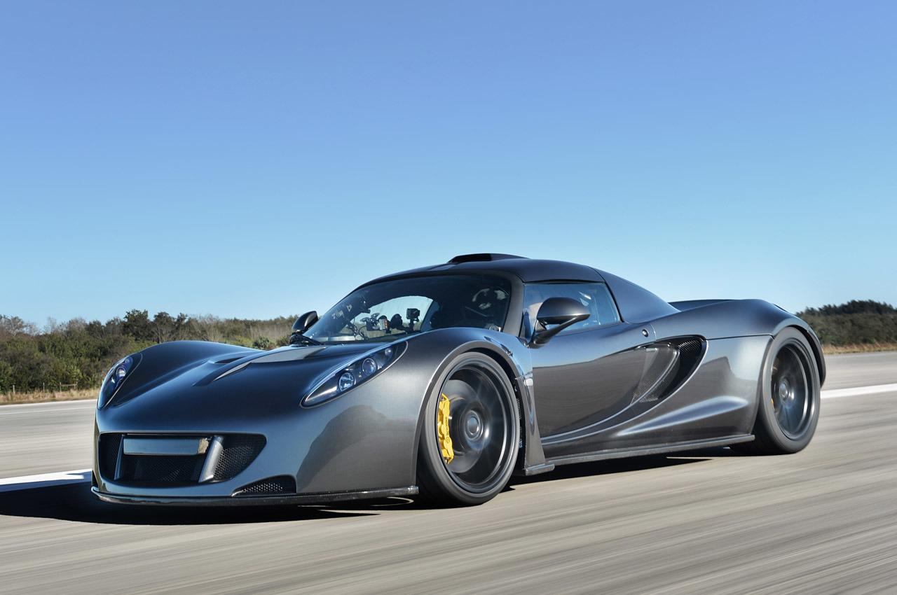 Venom Gt Price >> Hennessey Venom GT – US$1.4 million for 1,244 hp Paul Tan - Image 339453