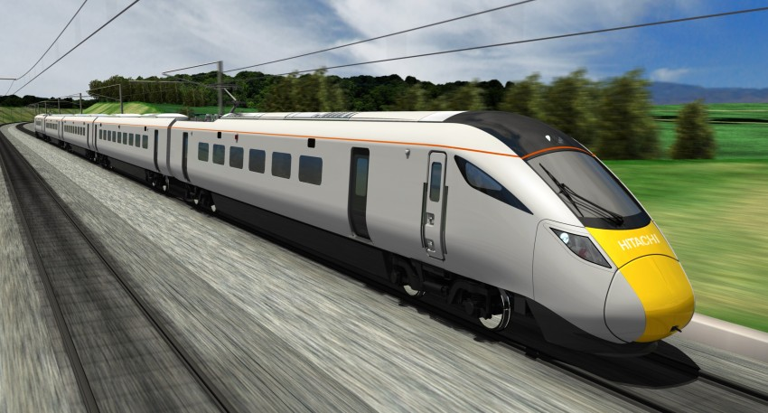 KL-Singapore High Speed Rail project – building the whole line by 2020 not a problem, says China Image #337249