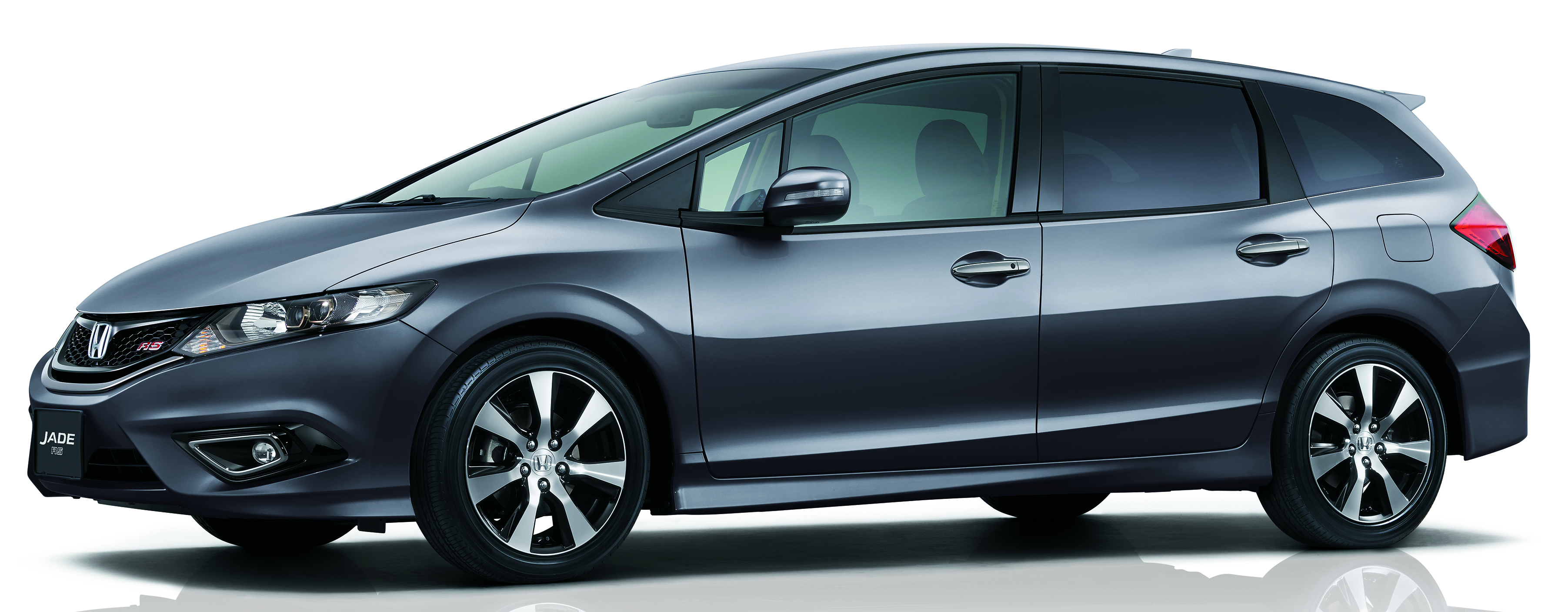 Honda Jade Rs Debuts With New Vtec Turbo Engine Image 341568
