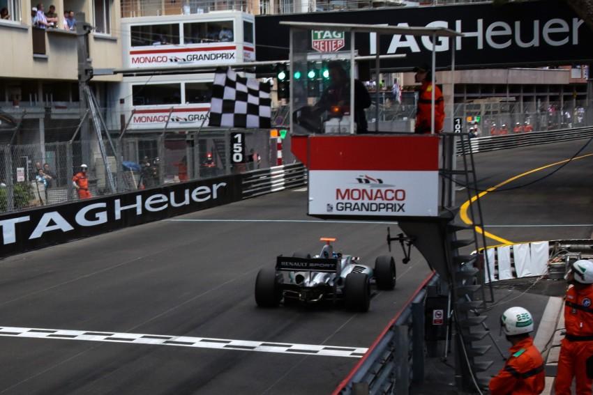 Jazeman wins Formula Renault 3.5 race in Monaco Image #342549