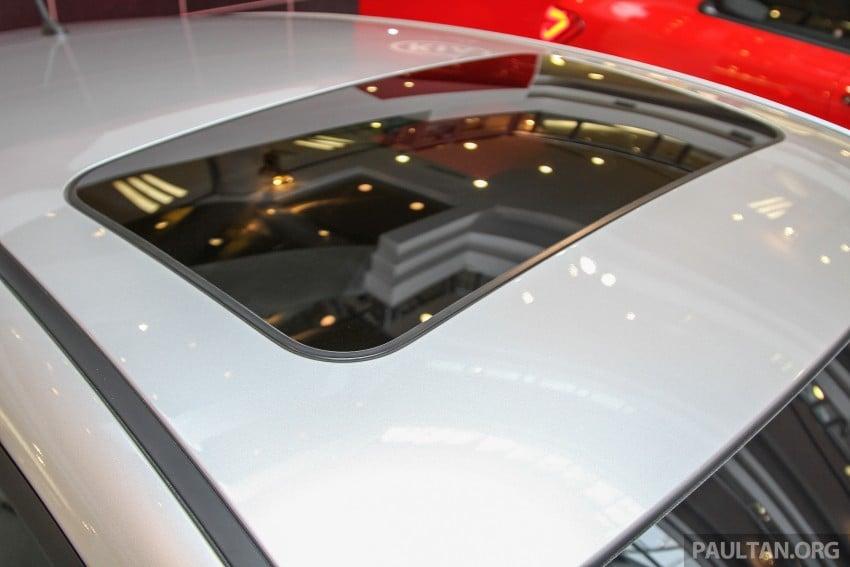 GALLERY: Kia Rio 1.4 SX facelift launched at 1 Utama Image #338440