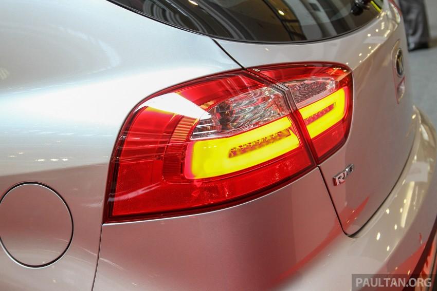 GALLERY: Kia Rio 1.4 SX facelift launched at 1 Utama Image #338450