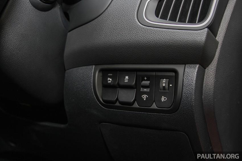 GALLERY: Kia Rio 1.4 SX facelift launched at 1 Utama Image #338459
