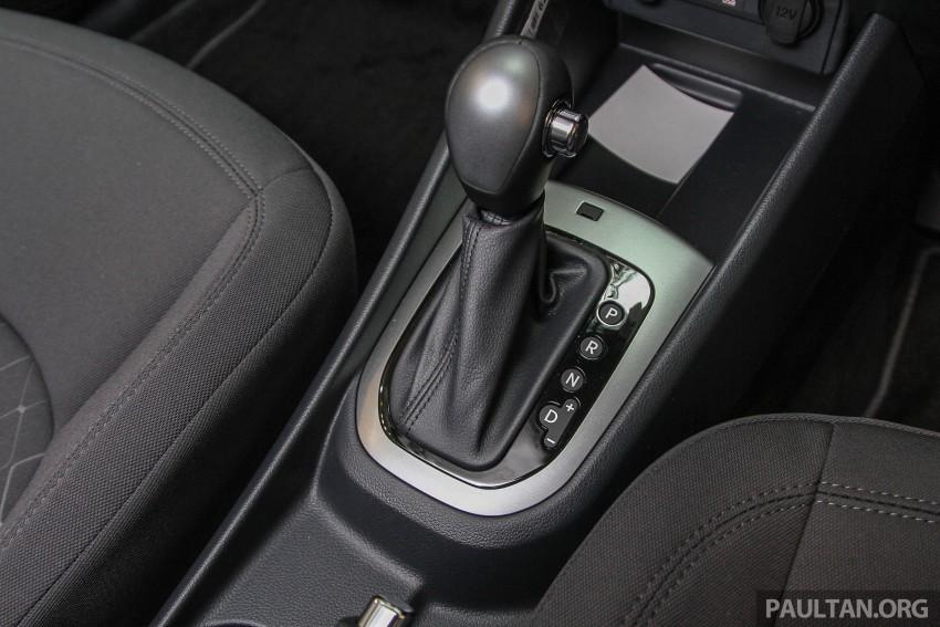 GALLERY: Kia Rio 1.4 SX facelift launched at 1 Utama Image #338469