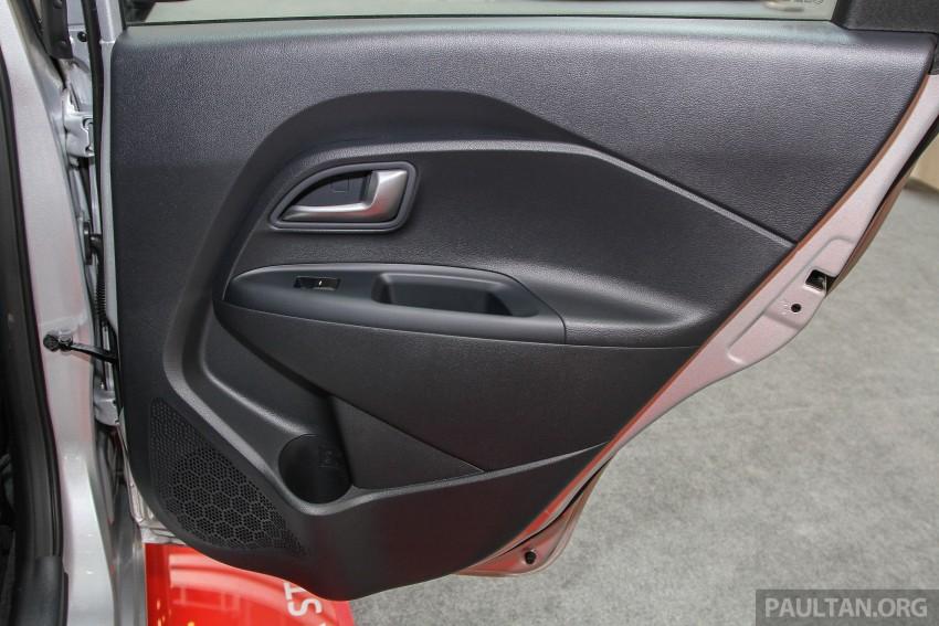 GALLERY: Kia Rio 1.4 SX facelift launched at 1 Utama Image #338476