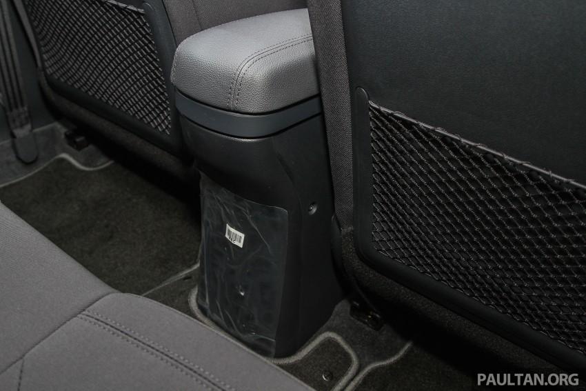 GALLERY: Kia Rio 1.4 SX facelift launched at 1 Utama Image #338477