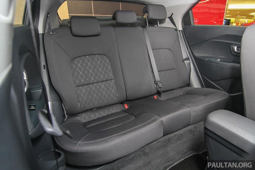 GALLERY: Kia Rio 1.4 SX facelift launched at 1 Utama Image #338482