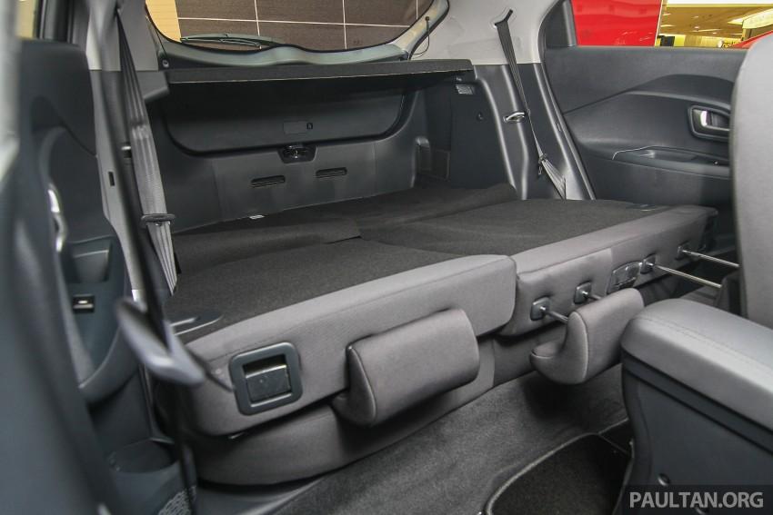 GALLERY: Kia Rio 1.4 SX facelift launched at 1 Utama Image #338484