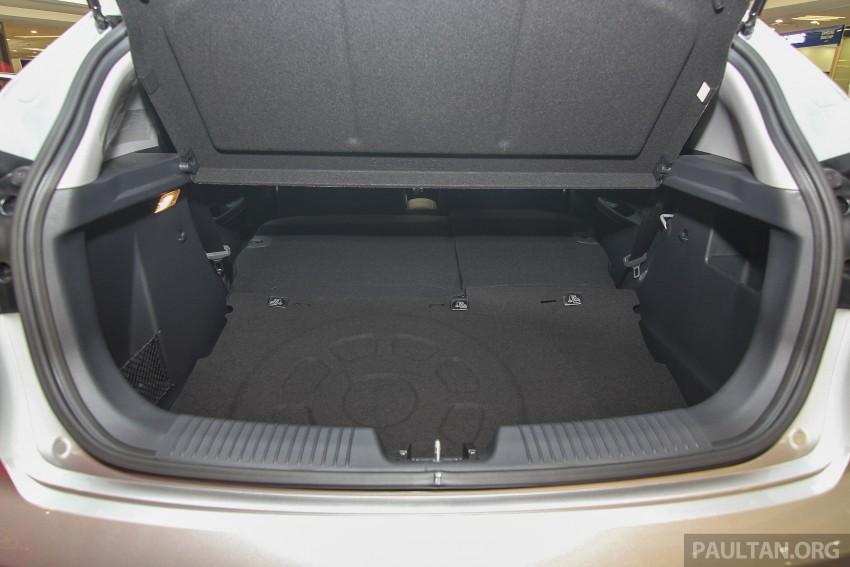 GALLERY: Kia Rio 1.4 SX facelift launched at 1 Utama Image #338485