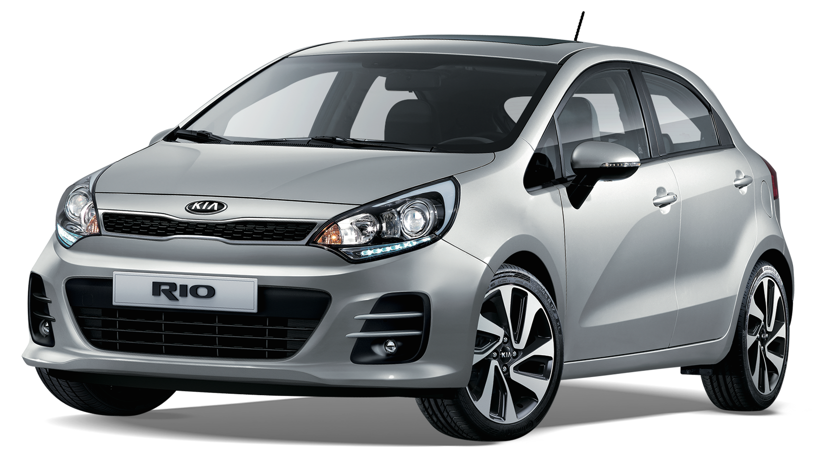 kia rio facelift launched in m 39 sia 1 4 sx only rm79k. Black Bedroom Furniture Sets. Home Design Ideas