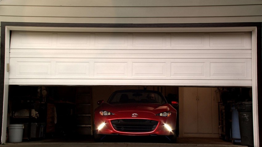 Mazda launches 'Driving Matters' ad campaign in the USA – goes back to the essence of Zoom-Zoom Image #342064
