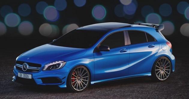 Mercedes Benz_A45 AMG_VFS2_01g