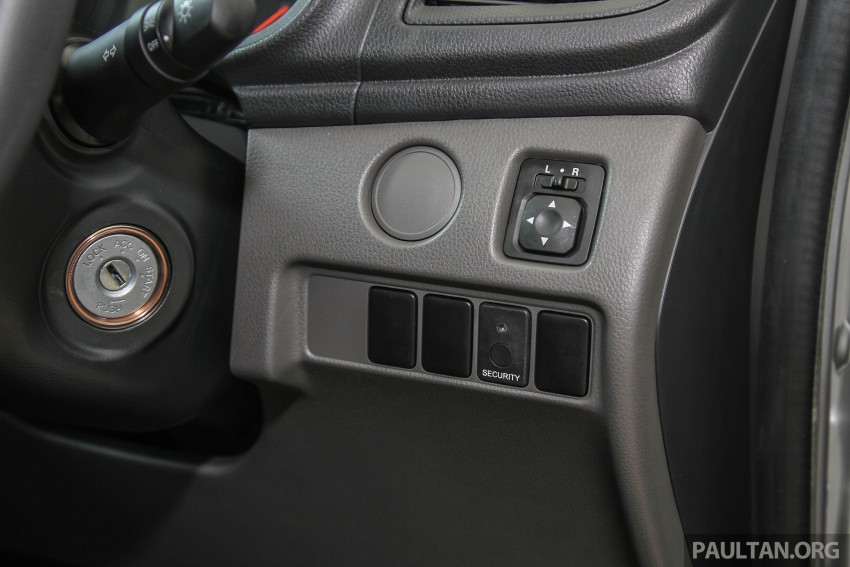 GALLERY: Mitsubishi Triton Quest 4X2 – the new Lite Image #339860