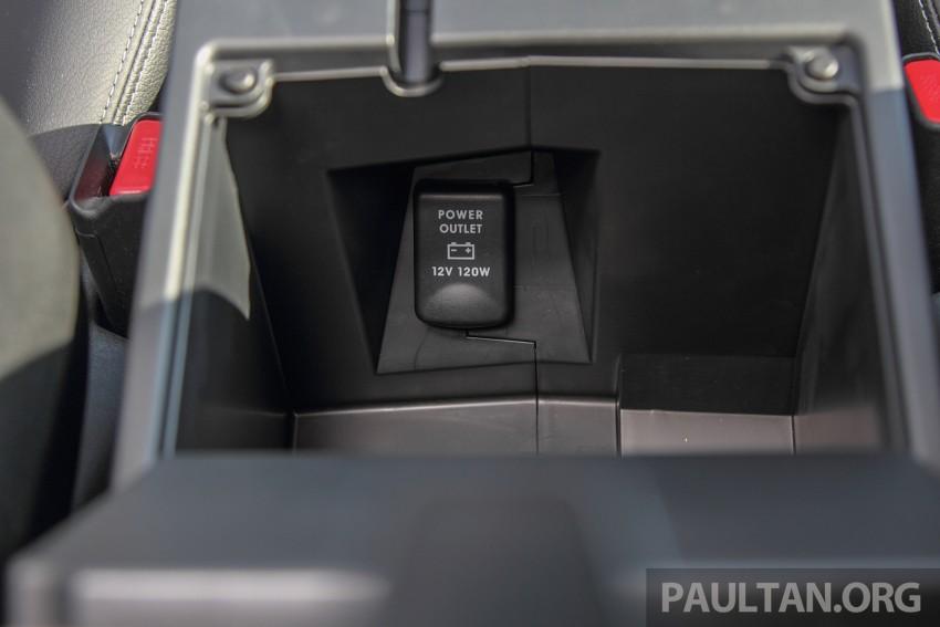 2015 Mitsubishi Triton launched in Malaysia – fr RM67k Image #342933