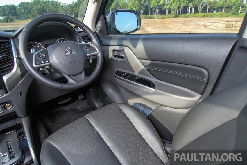2015 Mitsubishi Triton launched in Malaysia – fr RM67k Image #342941