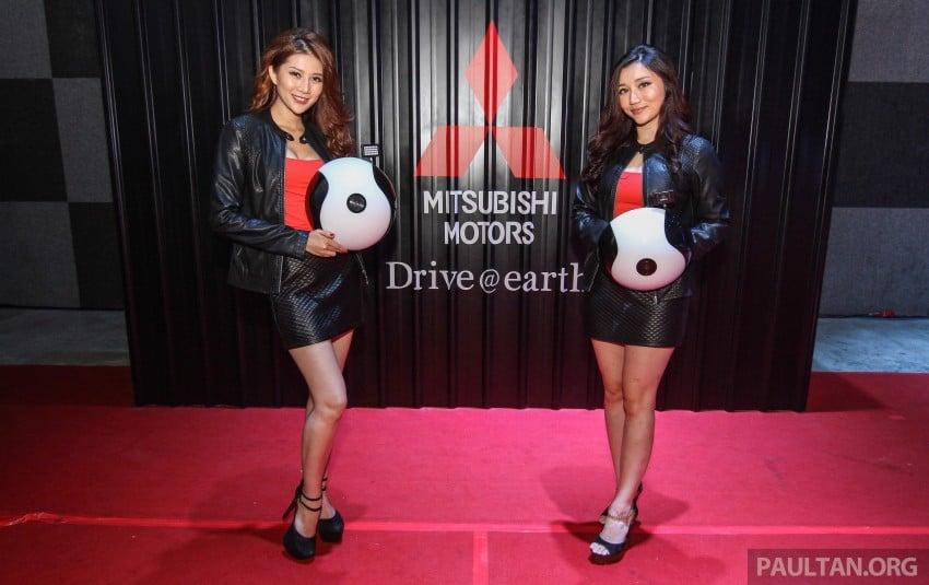 2015 Mitsubishi Triton launched in Malaysia – fr RM67k Image #343374