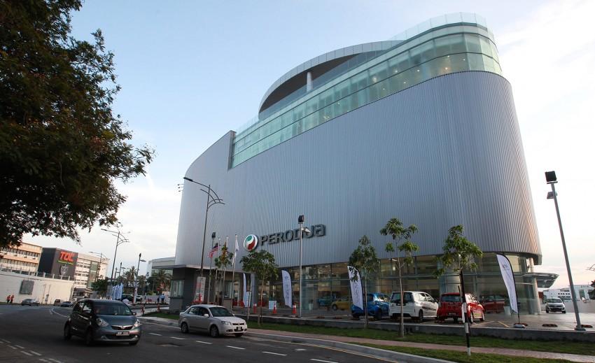 Perodua Sentral flagship 3S centre opens in Sec 19, PJ Image #335253