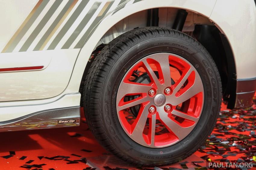 Perodua Myvi celebrates 10th anniversary – limited edition Commemorative Myvi revealed, 10 units only Image #342471