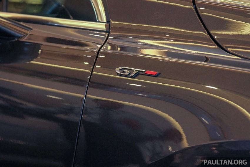 Peugeot 508 GT facelift previewed – RM205k estimated Image #338540