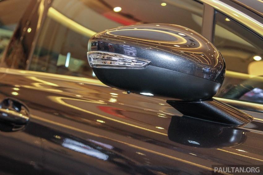Peugeot 508 GT facelift previewed – RM205k estimated Image #338541