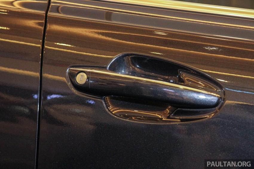 Peugeot 508 GT facelift previewed – RM205k estimated Image #338542