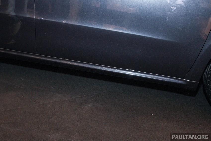 Peugeot 508 GT facelift previewed – RM205k estimated Image #338543