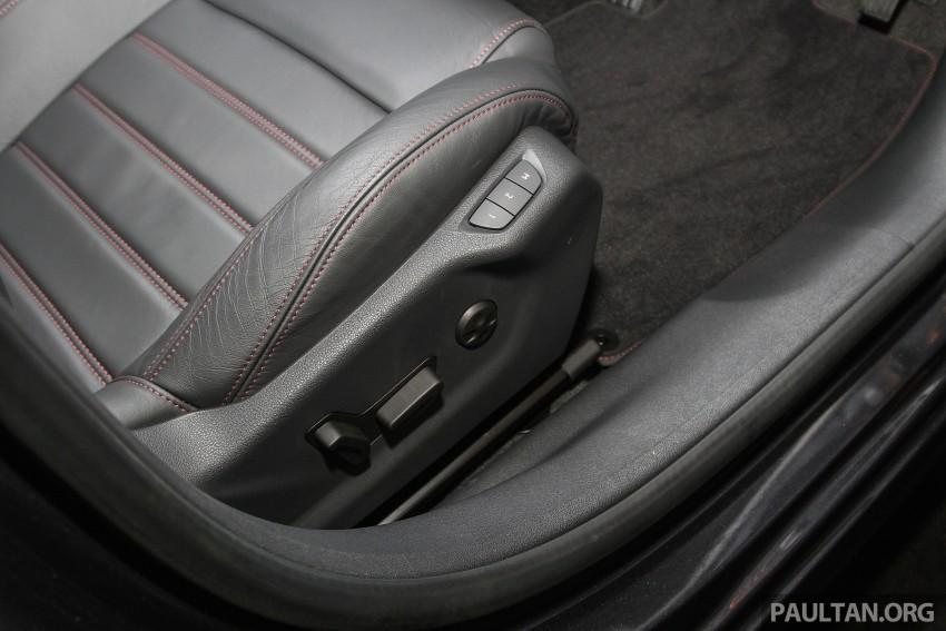 Peugeot 508 GT facelift previewed – RM205k estimated Image #338553