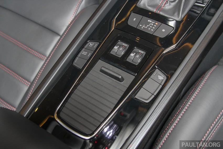 Peugeot 508 GT facelift previewed – RM205k estimated Image #338560
