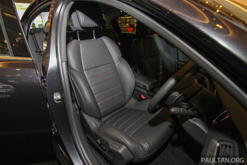 Peugeot 508 GT facelift previewed – RM205k estimated Image #338575