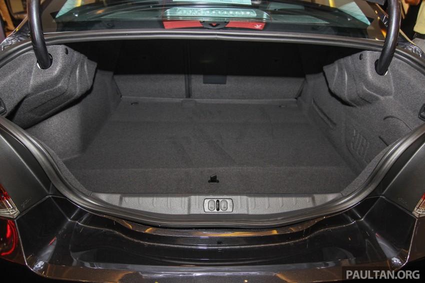 Peugeot 508 GT facelift previewed – RM205k estimated Image #338576